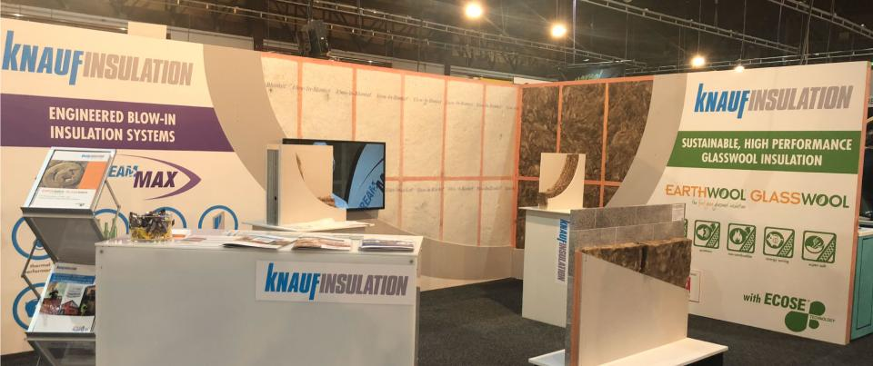 Knauf Insulation BuildNZ 2019