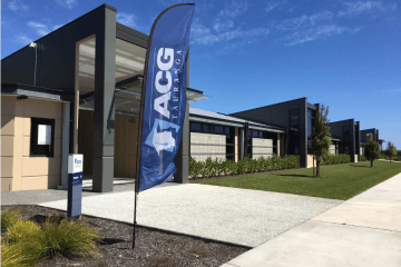 ACG Tauranga School and Gym